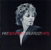 Pat Benatar - Treat Me Right
