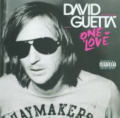 David Guetta, Kid Cudi - Memories