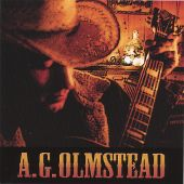 A.G. Olmstead