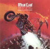Meat Loaf - You Took the Words Right Out of My Mouth