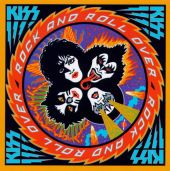 Kiss - Hard Luck Woman