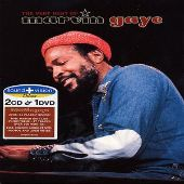 Marvin Gaye - Mercy Mercy Me (Ecology)