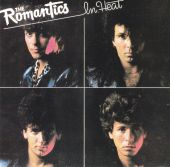 The Romantics - Talking in Your Sleep