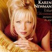 Karen Newman - Christmas Eve on Woodward Avenue