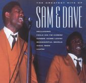 Sam & Dave - Hold on I'm Comin'