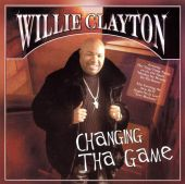 Willie Clayton - Love Mechanic