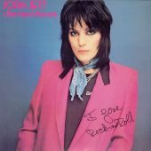 Joan Jett, Joan Jett & the Blackhearts - I Love Rock 'N' Roll