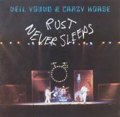 Crazy Horse, Neil Young - My My, Hey Hey (Out of the Blue)