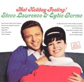 Steve Lawrence, Eydie Gorme, Steve Lawrence & Eydie Gorme - That Holiday Feeling