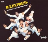 BT Express (Anthology)