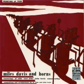 Miles and Horns
