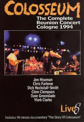 The Complete Reunion Concert Cologne 1994 [DVD]