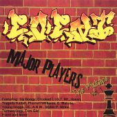 Major Players: The Mixtape, Vol.1