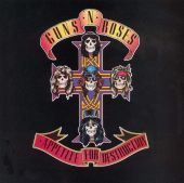 Guns N' Roses - Mr. Brownstone
