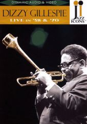 Jazz Icons: Live in '58 & '70