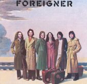 Foreigner - Long, Long Way From Home