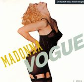 Madonna - Vogue [Single Version]