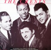 The Crests - The Angels Listened In