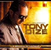 Tony Dize - El Doctorado
