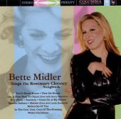 Bette Midler - White Christmas