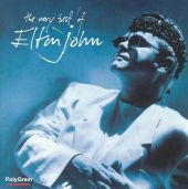 The Very Best of Elton John [Polygram]