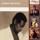 Luther Vandross - Don't You Know That