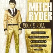 Mitch Ryder - Jenny Take a Ride!