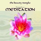 The Beauty Temple: The Lotus Flower Meditation