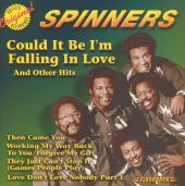 The Spinners - Working My Way Back to You/Forgive Me Girl