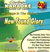 Karaoke: New Found Glory