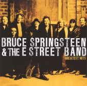 The E Street Band, Bruce Springsteen - Radio Nowhere