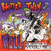 Hotter Than Hell