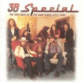 .38 Special - Hold On Loosely