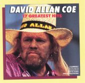 David Allan Coe - The Ride