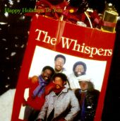The Whispers - The Christmas Song