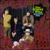 The Guess Who - These Eyes