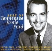 The Best of Tennessee Ernie Ford [Disky]