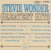 Stevie Wonder - Fingertips, Pt. 2