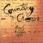 Counting Crows - Rain King