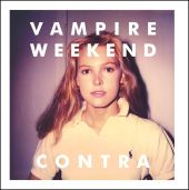 Vampire Weekend - Giving Up The Gun