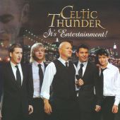 Celtic Thunder, Ryan Kelly, Ryan Kelly, Neil Byrne - (Everything I Do) I Do It For You