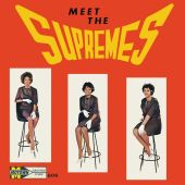 Diana Ross & the Supremes, The Supremes - Let Me Go the Right Way
