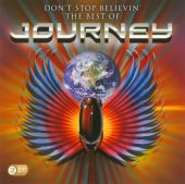 Journey - Lovin' Touchin' Squeezin'