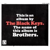 The Black Keys - Howlin' for You