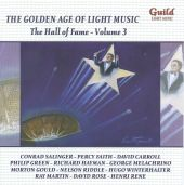 The  Golden Age of Light Music: The Hall of Fame, Vol. 3