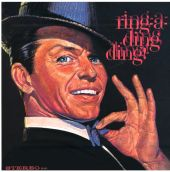 Ring-A-Ding Ding - Frank Sinatra (Audio CD) UPC: 888072329294