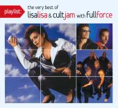 Full Force, Lisa Lisa & Cult Jam - Head to Toe