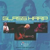 Glass Harp - Never Is A Long Time