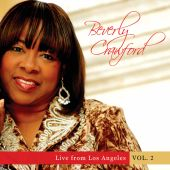 Beverly Crawford - It's About Time for a Miracle