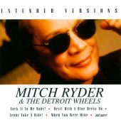 Mitch Ryder, The Detroit Wheels, Mitch Ryder & the Detroit Wheels - Devil With a Blue Dress On